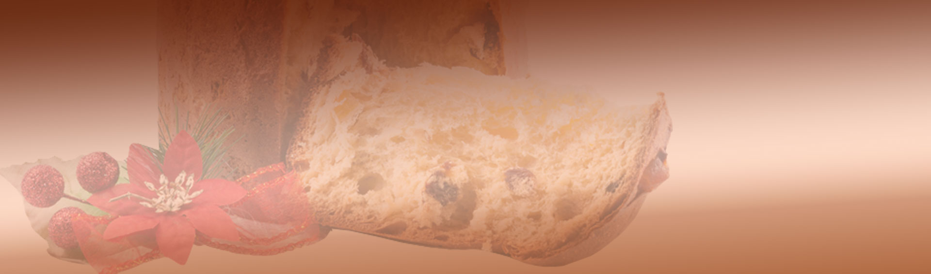 Panettone Background