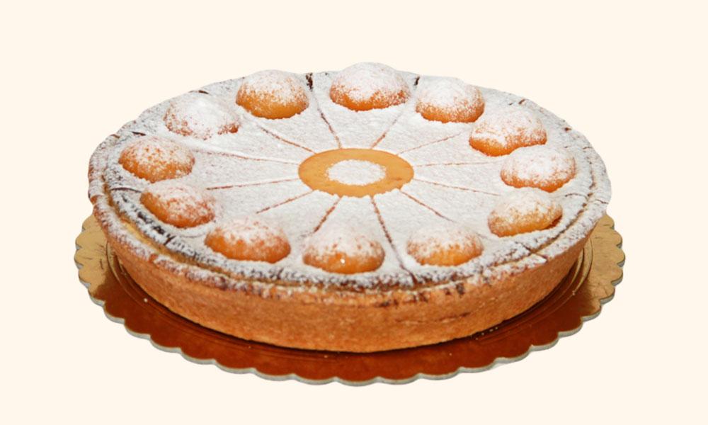 kaesekuchen-mit-aprikose